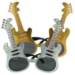 Bril gitaar laser