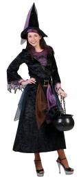 Witch Midnight