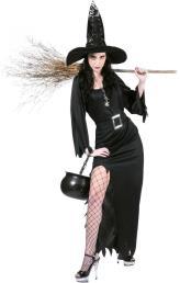 Witch Haya