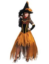 Witch Voluminia