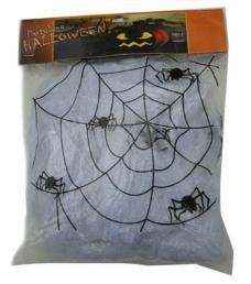 Spinnenweb 50 gr