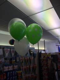Tros 3 ballonnen (3x 11 inch)