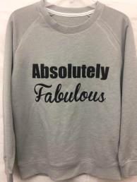 Trui 'Absolutely Fabulous'