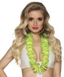 Hawaikrans groen