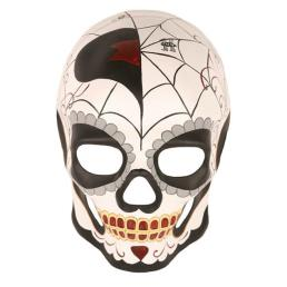 dodenmasker spider