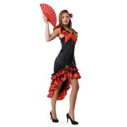 Spaanse Flamenco