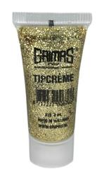 Tipcreme 8 ml goud