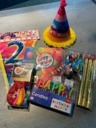 pakket verjaardag leeftijd