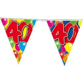 Vlaggenlijn 40j